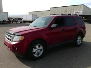 2011 Ford Escape XLT ALL CREDIT APPROVED! COME BY TODAY! Edmonton Edmonton Area image 3