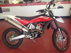 2011 Husqvarna TXC449