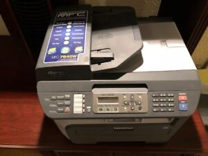 Brother Printer Scanner Copier