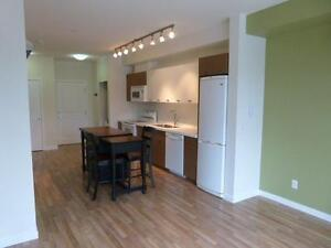 1Bed + den in Landmark District