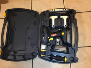 Excellent Mastercraft power Drill set London Ontario image 3