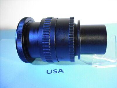 Leitz 37mm Trinocular Full Frame Camera Kit 4 Canon Various Other Ff Cameras