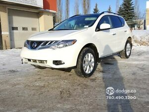 2014 Nissan Murano SV AWD/ MOONROOF/ BACK UP CAMERA/