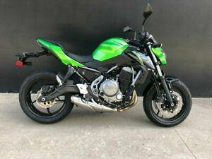 2018 Kawasaki Z650L (LAMS) Epping Whittlesea Area Preview