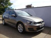 2014 Volkswagen Golf 1.6 TDI BlueMotion Tech SE (s/s) 5dr