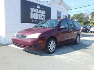 2007 Ford Focus WAGON SES 2.0 L