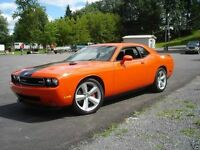 Hemi Orange 2010 Challenger SRT8 like New 15400km