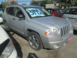 2007 Jeep Compass ONLY 149,827 KLM'S!