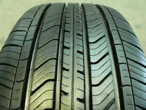 2 MICHELIN PRIMACY MXV4 215 55 16 SUMMER ALL SEASON TIRE