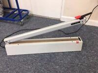 Sealboy Magneta 620 SBM - Heat Sealing Machine