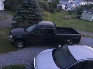 2003 F150 4x4 for sale