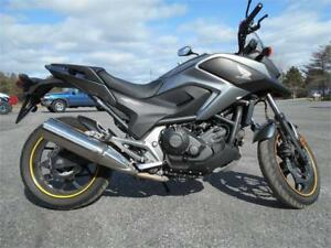 2014 Honda NC 750 Motorcycle - FRESH TRADE-IN!