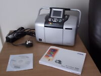 Epson Picturemate 500 (prints photos)
