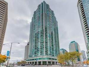 2 Bed, 2 Bath Suite In Luxurious World Trade Centre