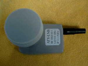 ATV- ANALOG + DIGITAL- MTI-OFFSET-DX-NOISE-0.65 dB