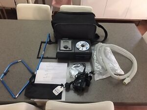 Philips REMstar Auto CPAP Machine + Humidifier + Accessories Greenwith Tea Tree Gully Area Preview