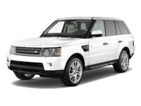 2012 Land Rover Range Rover Sport HSE LUXURY SUV, NEGOTIABLE