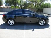 2010 Holden Cruze JG CDX 6 Speed Automatic Sedan Clearview Port Adelaide Area Preview