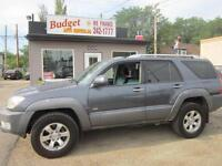 JUST IN 2003 TOYOTA 4RUNNER WE FINANCE & YOU'RE APPROVED