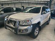 2007 Toyota Landcruiser Prado KDJ120R GXL White Automatic Wagon Boolaroo Lake Macquarie Area Preview