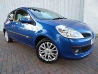 Renault Clio Dynamique 1.5 DCI 86 ....Incredible 70+ MPG Diesel..Low £30 Road Tax..Sooo Economical