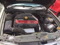 Saab 93 S Turbo coupe