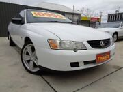 2003 Holden Crewman VY II White 4 Speed Automatic Utility Enfield Port Adelaide Area Preview