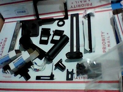 Used Beckman Coulter Dxc 600 Probe Parts And More...