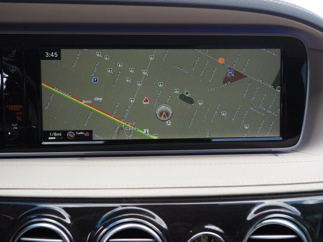 Image 7 Voiture American used Mercedes-Benz S-Class 2016