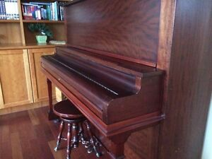 Antique Piano quick sale