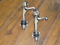 Pair of Taps