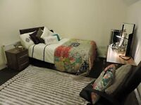 Victoria Road Huddersfield - Ensuite Double Bedroom £90 pw all bills included