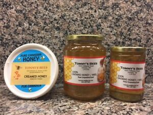 Honey - Christmas Gift idea
