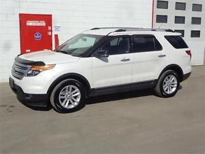 2012 Ford Explorer XLT ~ Leather ~ Finance Available ~ $19,990