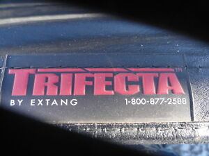 Toyota Tacoma Trifecta Box cover, topper,