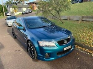 2013 Holden Commodore VE II MY12.5 SV6 Z-Series Purple 6 Speed Automatic Sedan West Gosford Gosford Area Preview