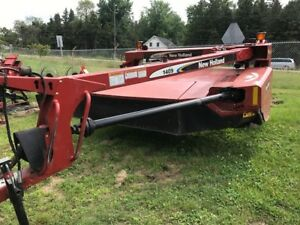 2008 New Holland 1409 Discbine