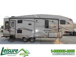 2014 Palomino Sabre Silhouette Select 315RLTS Windsor Region Ontario image 5
