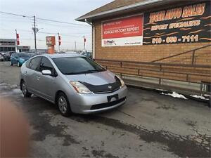 2006 Toyota Prius***HYBRID****GREAT ON GAS****ONLY 178 KMS