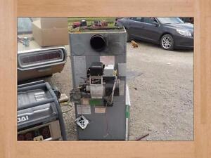 Oil Furnace Beckett High Efficiancy