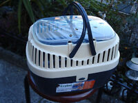FOR SALE -SMALL PET VET CARRIER