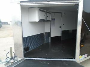 FULLY LOADED SNOWMOBILE TRAILERS AT DISCOUNTED PRICES ALL SIZES London Ontario image 5