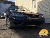** 2001 Toyota Corolla | AUTOMATIC, A1 MECH, FUEL EFFICIANT 4CYL