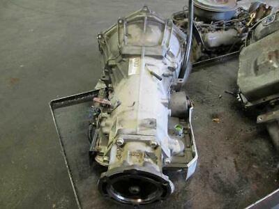 AUTOMATIC TRANSMISSION 4.8L 4X4 FITS 02 SILVERADO 1500 PICKUP TRUCK 228091