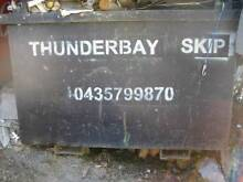 Skip Bin Hire from $180 Sandgate Newcastle Area Preview
