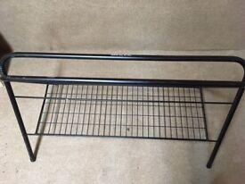 Drying rack for an AGA