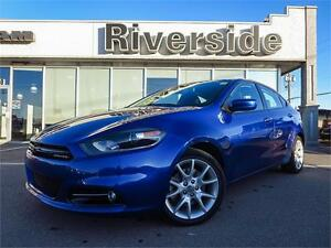 2013 Dodge Dart SXT w/Bluetooth!