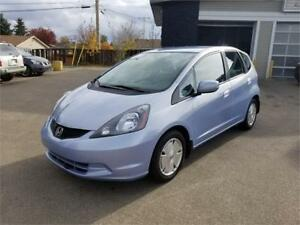 2009 Honda Fit  Automatic, Great on Gas, Excellent Condition