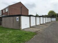 Garage/Parking/Storage: Filbridge Rise, Sturminster Newton DT10 1BP - NEW ROOFS & DOORS