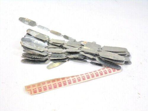 BUSSMAN, SUPER-LAG RENEWAL LINKS, LKS10, 35 COUNT, 600V, 10A,